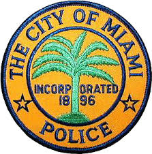miami police department wikipedia