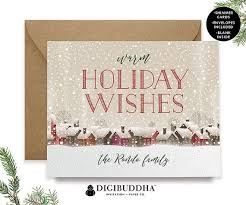 personalized boxed christmas cards personalized christmas card set boxed cards greeting