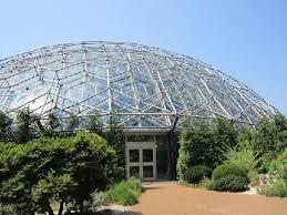 The Missouri Botanical Garden Climatron Picture Of Missouri Botanical Garden Louis