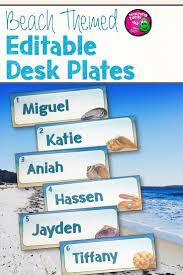 Home Name Plate Design Online Best 25 Teacher Name Plates Ideas On Pinterest Teacher Gifts