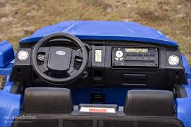 Ford Raptor Manual Transmission - we review the power wheels ford f 150 the best kid trucker gift