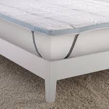 Mattress Cushion Mattress Protectors U0026 Mattress Toppers Bedgear Performance Bedding