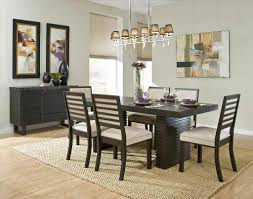dinning carpet under dining table area rug sizes round dining
