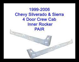 Classic Chevy Trucks On Ebay - silverado rocker panel exterior ebay