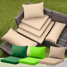 garden furniture cushions ebay