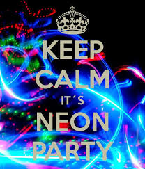 neon party ideas cliparts neon party free clip free clip on