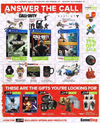black friday game gamestop black friday ads doorbusters and deals 2016 2017