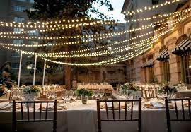 table mariage 5 raisons de choisir des tables longues pour ma réception de