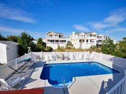 pool u0026 hottub 500 ft to beach 6 bedroom homeaway fenwick
