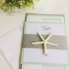 wedding invitations queensland paper invites mint themed invitations with silver