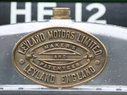 leyland motors wikipedia