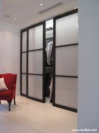 Sliding Doors Interior Ikea Create A New Look For Your Room With These Closet Door Ideas