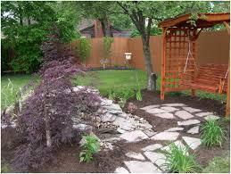 Backyards  Stupendous  Beautiful Small Backyard Landscaping - Diy backyard design