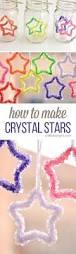 How To Make Barn Stars Best 25 Hanging Stars Ideas On Pinterest 3d Star Origami Stars