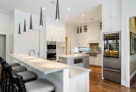 Kitchen Tall Cabinets 27 Luxury Kitchens That Cost More Than 100 000 Incredible