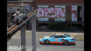 gulf porsche 911 cam shaft 9ff porsche 911 turbo gulf motor1 com photos