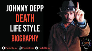 biography johnny depp video johnny depp biography video lifestyle by fatcsclicks youtube