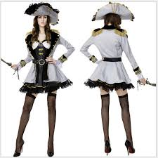 Pirate Woman Halloween Costumes Cheap Women Pirate Halloween Costumes Aliexpress