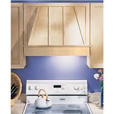 Omega Bathroom Cabinets by Omega National Wood Range Hoods Kitchensource Com