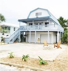 spacious 4 bedroom beach house great homeaway gulf lagoon beach