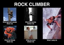 Rock Climbing Memes - american alpine institute climbing blog the what people think