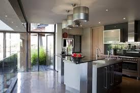 South African Kitchen Designs House Mooikloof By Nico Van Der Meulen Architects