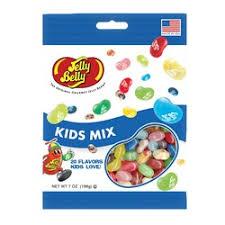 mix jelly belly company