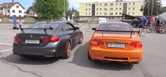 m4 gts bmw forum bmw news and bmw blog bimmerpost