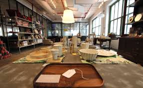 Home Design Trade Show Nyc Store Credit Wanted Design Opens Its First Design Shop In