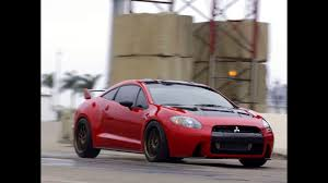 mitsubishi eclipse ralliart youtube