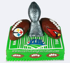 superbowl weekend wedding cakes ideas inspiration cakes bowls
