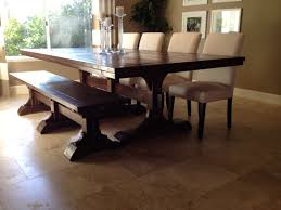 island ana white kitchen table ana white triple pedestal