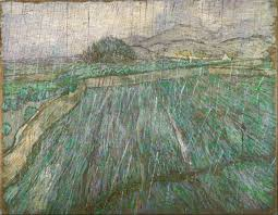 Drawings Of Children Working In A Garden Vincent Van Gogh Wikipedia