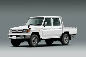 land cruiser africa toyota land cruiser 70 series first drive motor trend