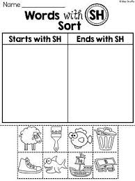 297 best digraphs images on pinterest kindergarten literacy art