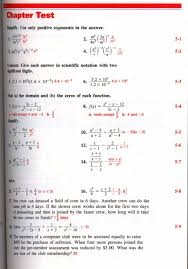 algebra 2 chapter 1 review worksheet answers about service with