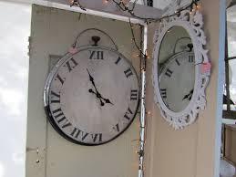 Coolest Clock Cedar House Soaps Mad Hatter Vintage Flea Market