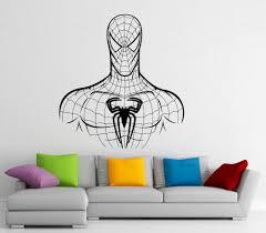 Popular Characters Murals Roommates Online Get Cheap Superhero 3d Wall Murals Aliexpress Com