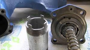 ford power steering thompsonbox youtube