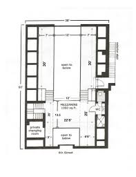 floorplans u2014 the foundry