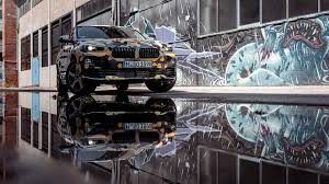 2018 bmw x2 tackles the urban jungle in official preview