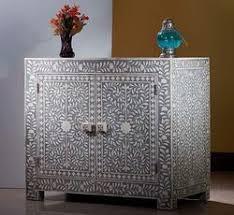 Bone Inlay Chair Bone Inlay Furniture Manufacturer From Jodhpur