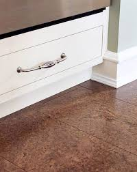 Cork Flooring In Kitchen by 31 Best Cork Flooring Images On Pinterest Flooring Ideas Cork