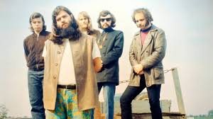 Blind Owl Band Canned Heat The Twisted Tale Of Blind Owl And The Bear Classic Rock