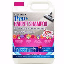vax carpet cleaner solution ebay