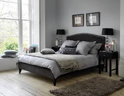 Gothic Bedroom Furniture by Gothic Bedroom In Grey Color 8371 House Decoration Ideas