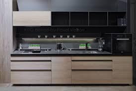 kitchens elegant black and brown kitchen design amazing elegant