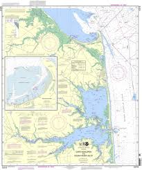 India River Map by Noaa Chart 12216 Cape Henlopen To Indian River Inlet Breakwater