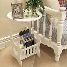 middle table living room century middle small coffee table night table small round leisure