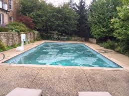 Backyard Rink Liner by Backyard Ice Rinks Can I Build A Rink Over My In Ground Pool